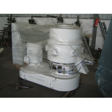 Machine de granulation en plastique