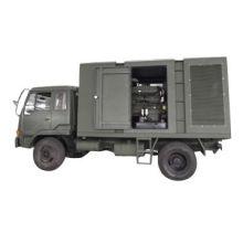 200kW Mobile Power generator