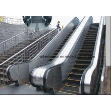 Эскалатор наружного типа