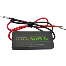 12V Starter Battery Pro