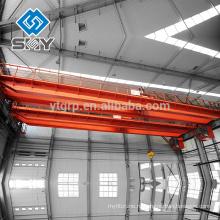 Дь взрывозащищенные типа Double Girger мостового крана взрывных Workshop5~50 тонн