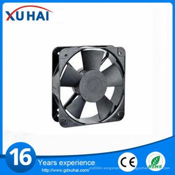 China High Quality DC 18V 2200rpm Ventilateur