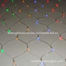 Solar Net Light, 2V/160mA Solar Panel