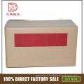 Хорошее качество сделано в Китае новый дизайн коробки одноразовая гофрированная