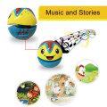 Подарочная световая проекция Music Tumbler Educational Toy