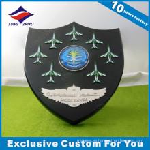 Placa deportiva de madera modificada para requisitos particulares al por mayor con su propio diseño