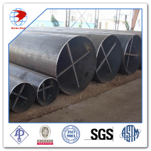 LSAW Carbon Steel Pipe with PP Coating