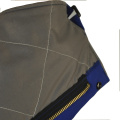 Workwear Padded Bib Pant