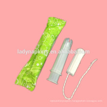 2018 Most comfortable organic compact applicator tampons for for menstrual use