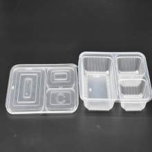 Food Grade Plastic Food Box