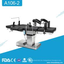 Fabricante multifuncional de la tabla de la operación de la oftalmología A106-2