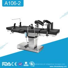 A106-2 Multi-Funcional Oftalmologia Operação Tabela Fabricante