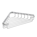 Bathroom Stainless steel Corner Soap Basket Shelf