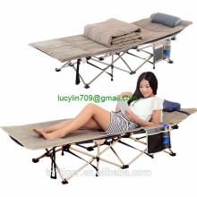 Traveling bed hospital folding bed