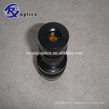 Amplificateurs de faisceau avec zoom laser 10.6um C02 à grossissement 2X-8X