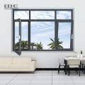 Cheap House Windows for Sale Aluminum Windows Tilt Turn