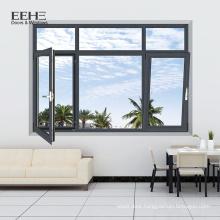 Cheap House Aluminium Doors And Windows Designs India For Sale