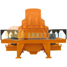 Ce Standard Vertical Shaft Impact Crusher/Sand Making Machine