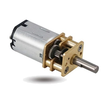 N20 brushed DC motor for Home Door Locker