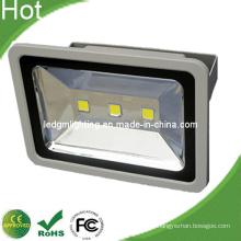 Inondation de LED de haute qualité 150W allume Bridgelux Chips CE RoHS 2 ans de garantie