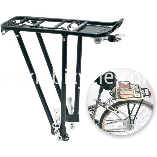 Bike Rack carrier