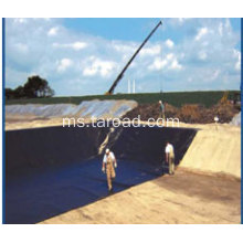 Pond Liner / HDPE geomembrane / Fishing Pond HDPE Liner