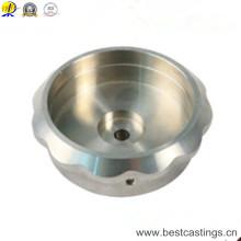 Pièces de précision d'acier inoxydable d'OEM pour des pièces de voiture / d'automobile