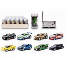 1: 58 Radio/C Car Toy with 4 Function/with Light/