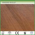 Plancher de bois franc de plancher large de chêne
