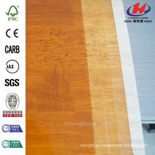 96 em x 48 em x 1/3 em Popular Import Light Yellow Pine FingerJoint Board