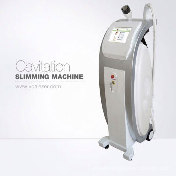 Portable home use rf slimming machine at VCA laser