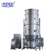 High Efficiency fluid bed drying equipment