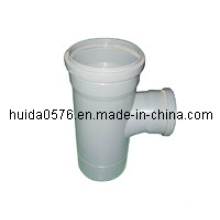 Pipe Fitting Mold (20mm-50mm Reducer Tee)