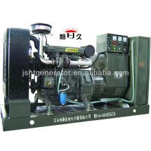 Се & ИСО 30КВА Двигатель Deutz дизельный Электрический генератор (GF24)
