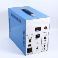 Multifunction Solar Power Generator