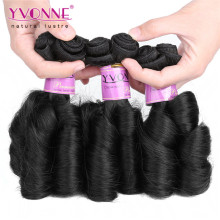 Best Quality Fumi Virgin Remy Human Hair Weft