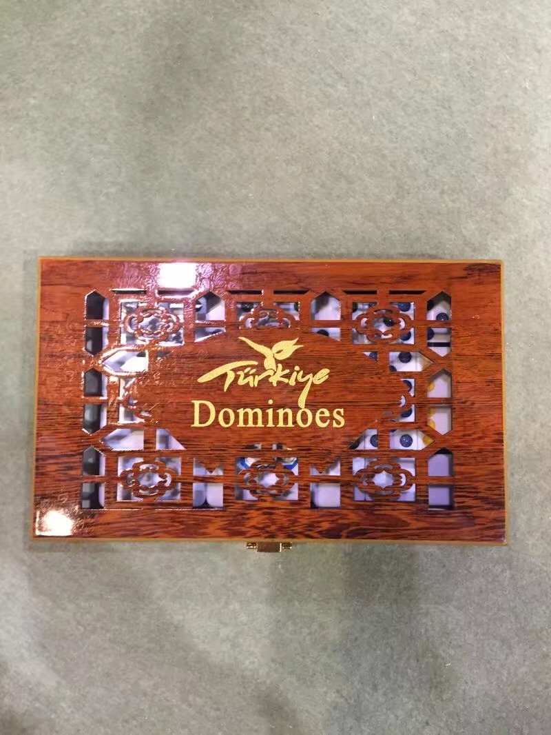Melamine Urea Dominoes In Luxury Box