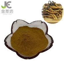 Factory supply cordyceps extract cordyceps polysaccharide powder 40%