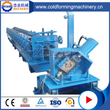 Warehouse Shelf Rack Rolling Forming Machine