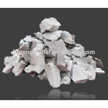 Metallisches Kalzium zum Schmelzen / Herstellung / Pharma