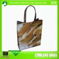 El pan del PVC lleva el bolso para la promoción (KLY-PVC-0001B)