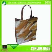Bolso de calidad superior del PVC (KLY-PVC-0001B)