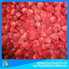 2015 nova safra venda quente grau A morango congelado