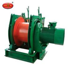 JD series Explosion-Proof Dispatching Winch