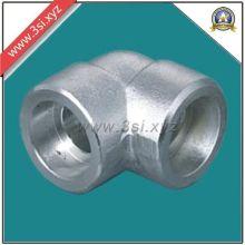 ANSI B 16.9 304/316 Ss Socket Weld Sr codo de 90 grados (YZF-L199)