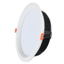 Водонепроницаемый литой потолок SMD свет утопленный светильник