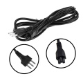 Laptop Adapter Replacement Power Cable With Italy Plug