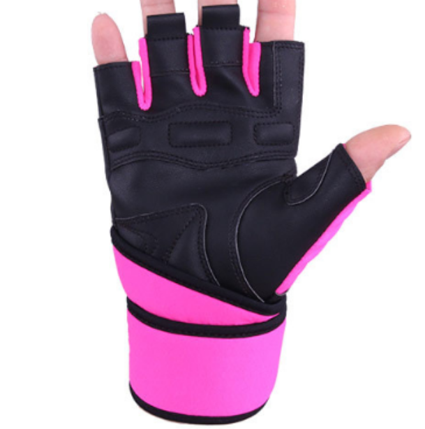 Neoprene Cycling Glove