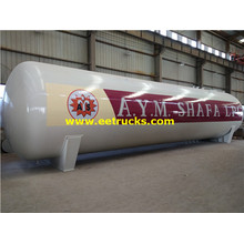 100 CBM Domestic LPG Steel Gas Tank