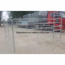 Panel de Corral de caballo de 12 pies por 6 pies de altura